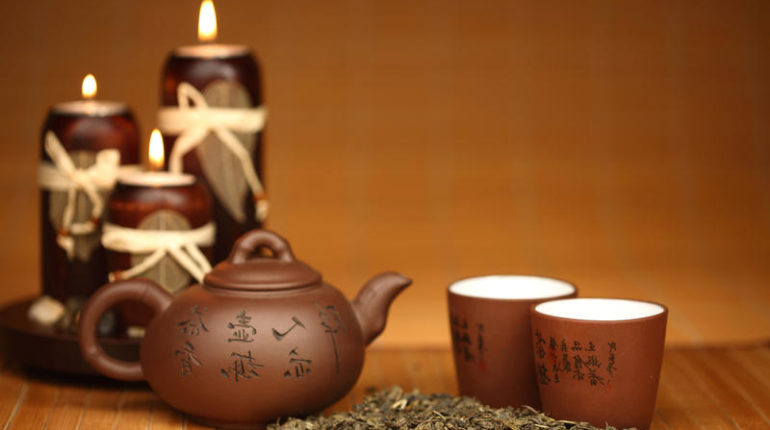 Чайная культура разных стран мира