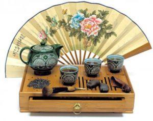 Особенности чайной культуры в Китае