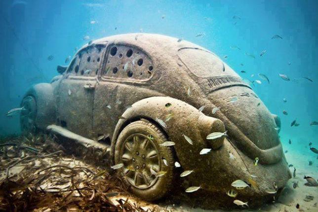 Контент- это подводный камень или король продвижения?