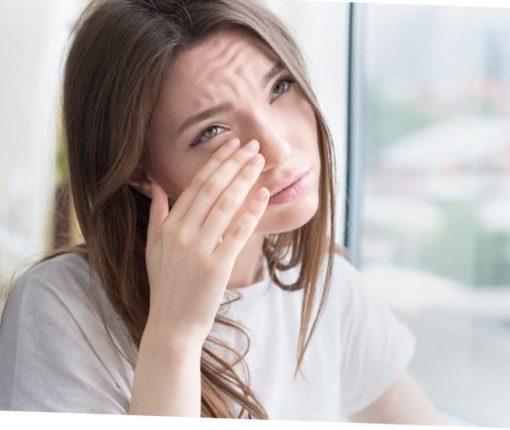 Отеки на лице при аллергии, развитии других болезней