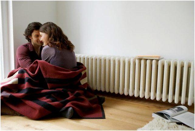 Альтернативные источники отопления в доме