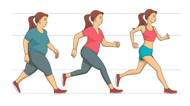 Универсальная польза ходьбы