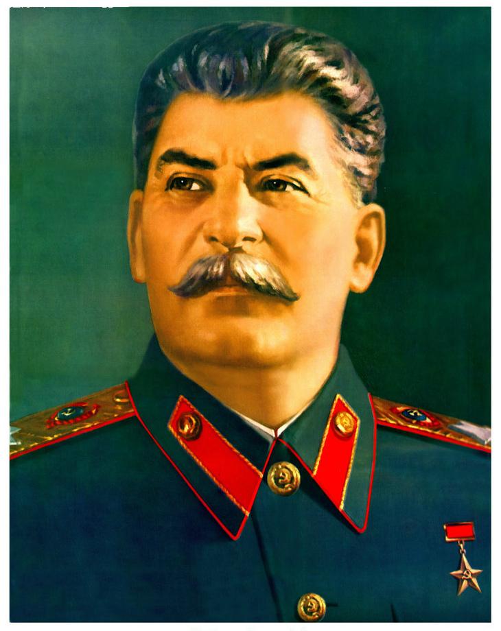 Фобии Сталина