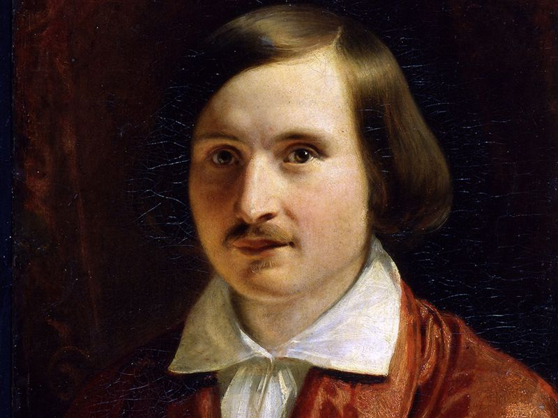 Фобии Гоголя