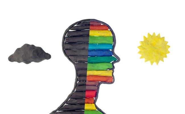 Частые психосоматические заболевания