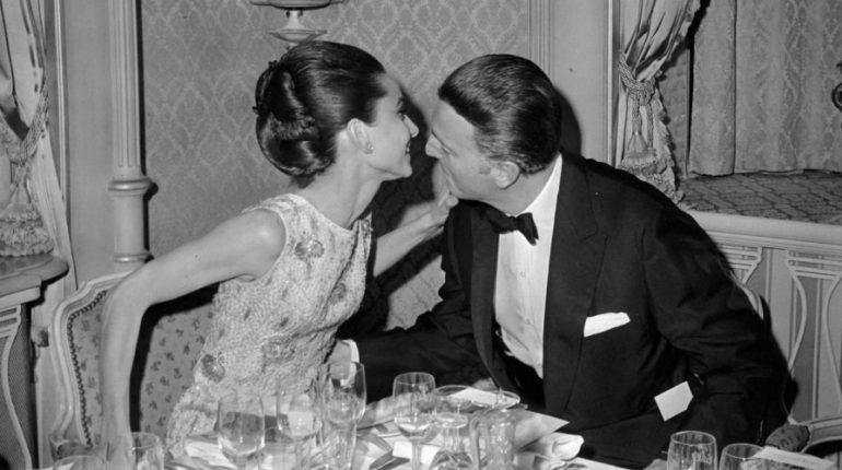 Одри Хепбёрн и Юбер де Живанши: дружба длиной в жизнь