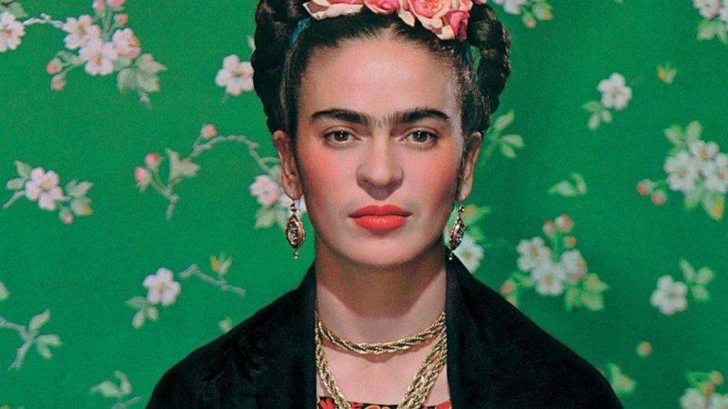 Фрида Кало: художница, любившая жизнь и рисовавшая смерть