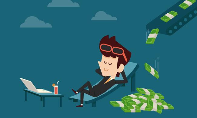 3 основных направления, где можно найти пассивный доход