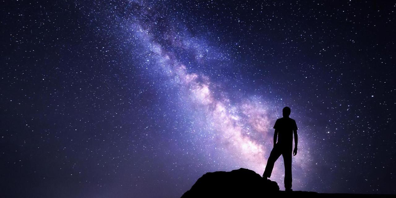 Что ждет вселенную?