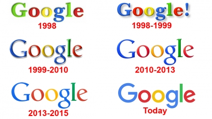 Google - бренд поисковой системы