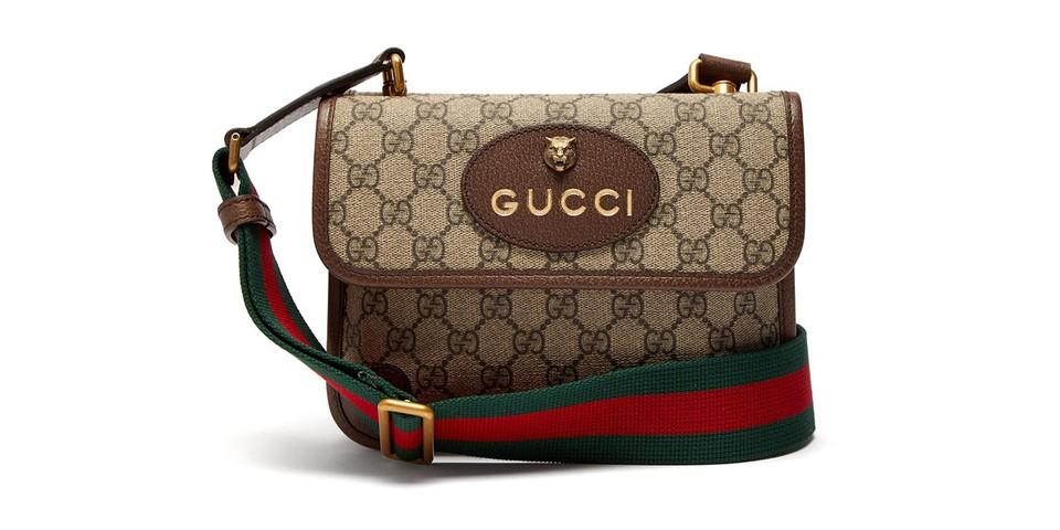 Gucci - как появился бренд