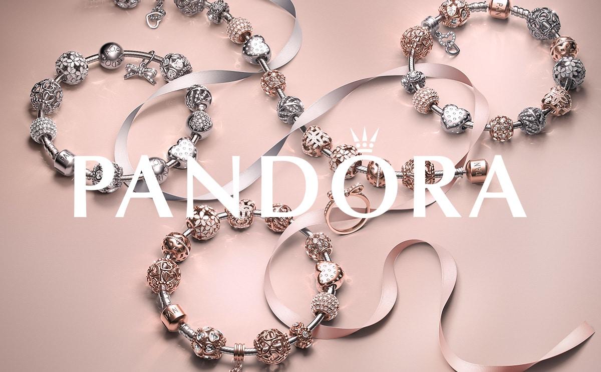 Когда появился бренд Pandora, история бренда Пандора