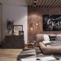 лофт-пространства являются отличной альтернативой многокомнатным квартирам, где, к тому же, возможно «прирастить» жилплощадь вторым этажом