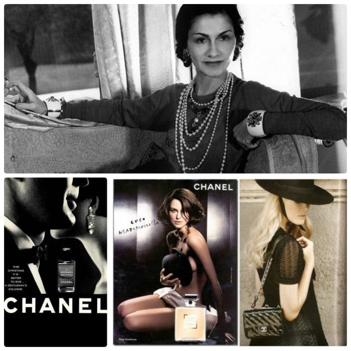 Коко Шанель стремилась упрощать, а не усложнять - так определился стиль бренда