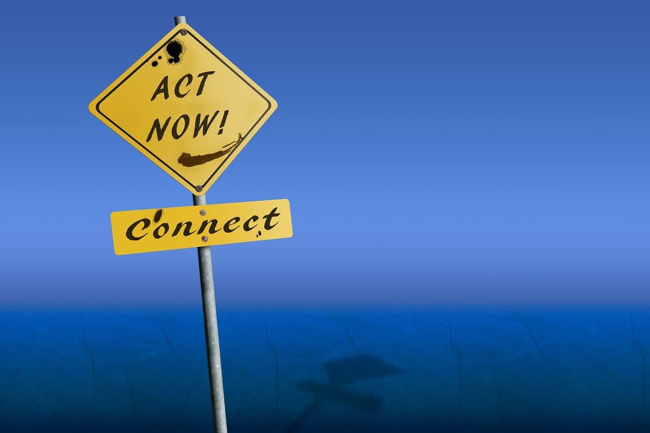 Призыв к действию - как элемент сторителлинга в постах в инстаграм