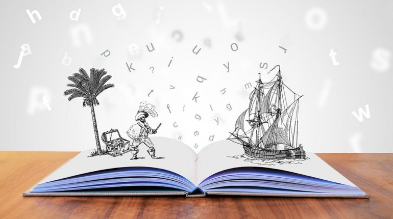 как приучить читать книги ребенка