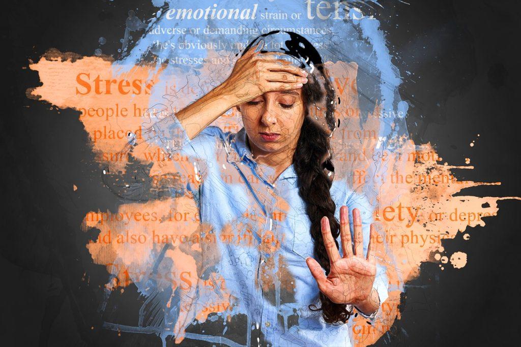 Как организм реагирует на стресс