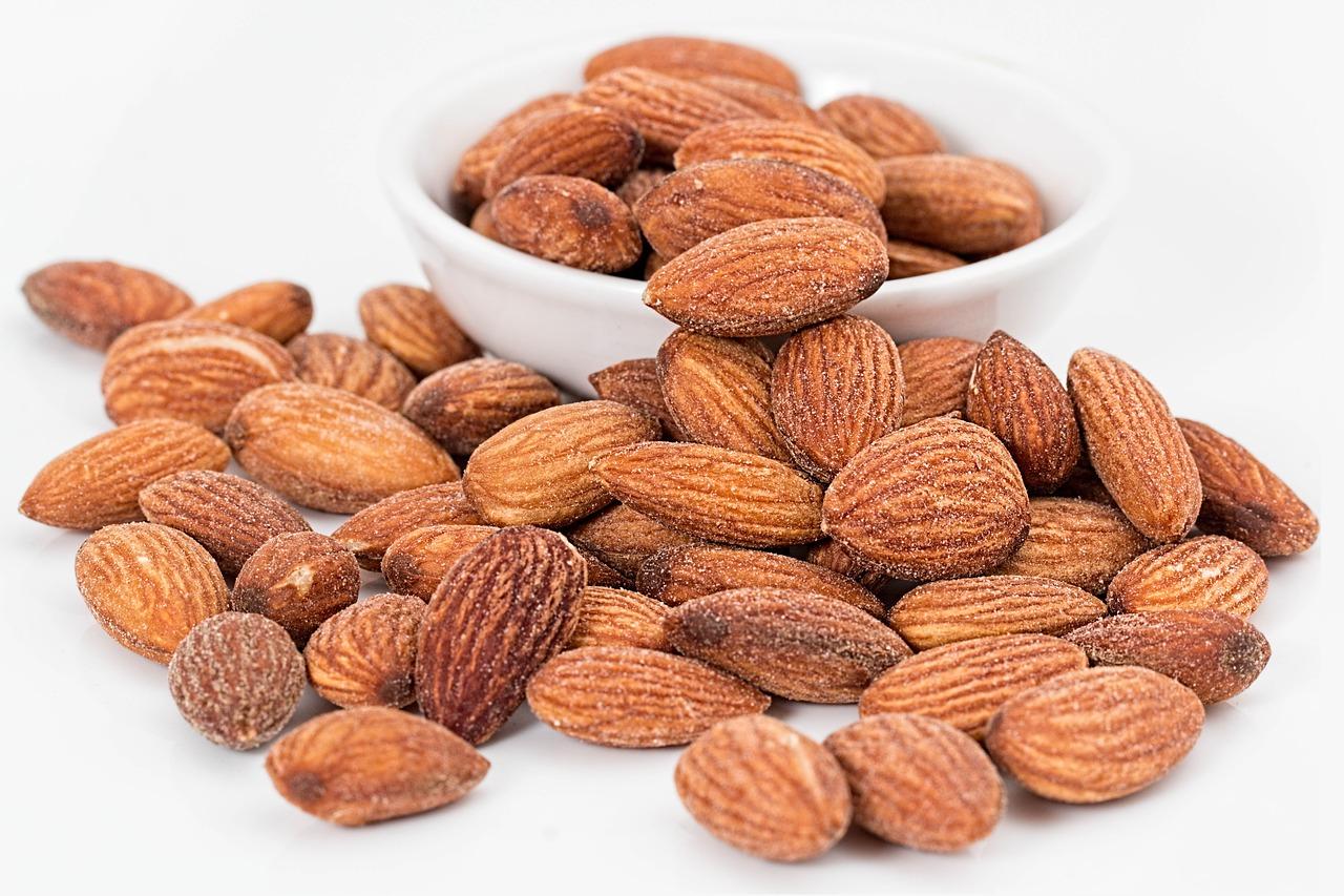 Орехи и семена для оздоровления организма