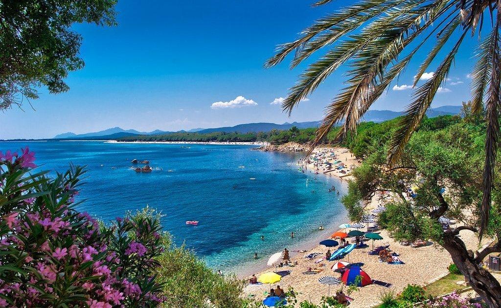 Правила долголетия. Остров Сардиния. Греция