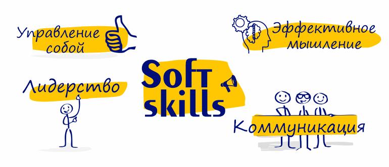 Какими гибкими навыками надо овладеть, чтобы быть конкурентным на рынке труда