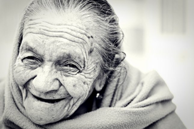 Насколько быстро мы стареем и можно ли бороться со старением