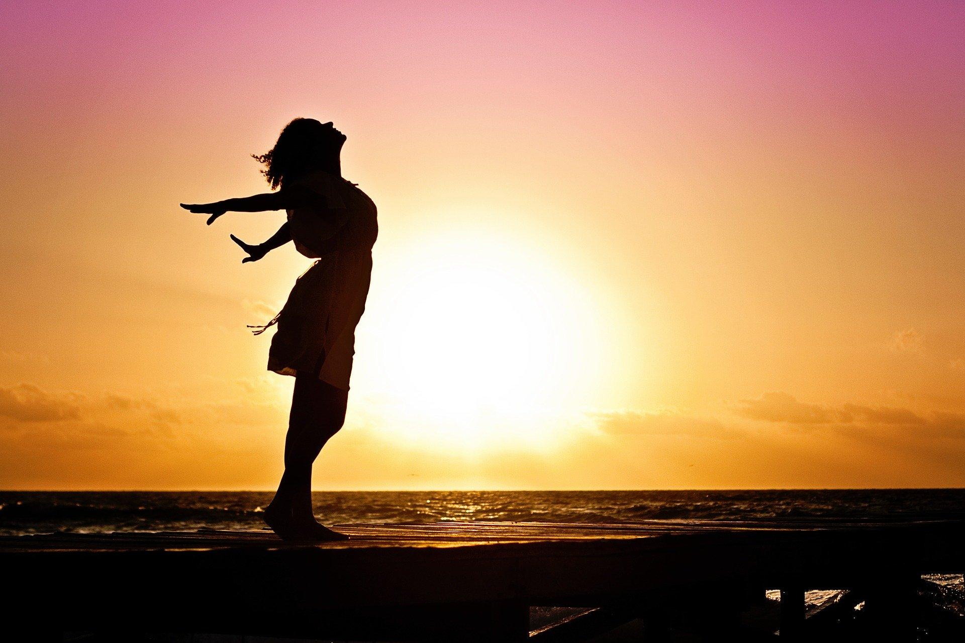 Как успокоиться? Как повысить самооценку, как осуществить мечту