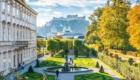 10 самых счастливых стран мира - Австрия