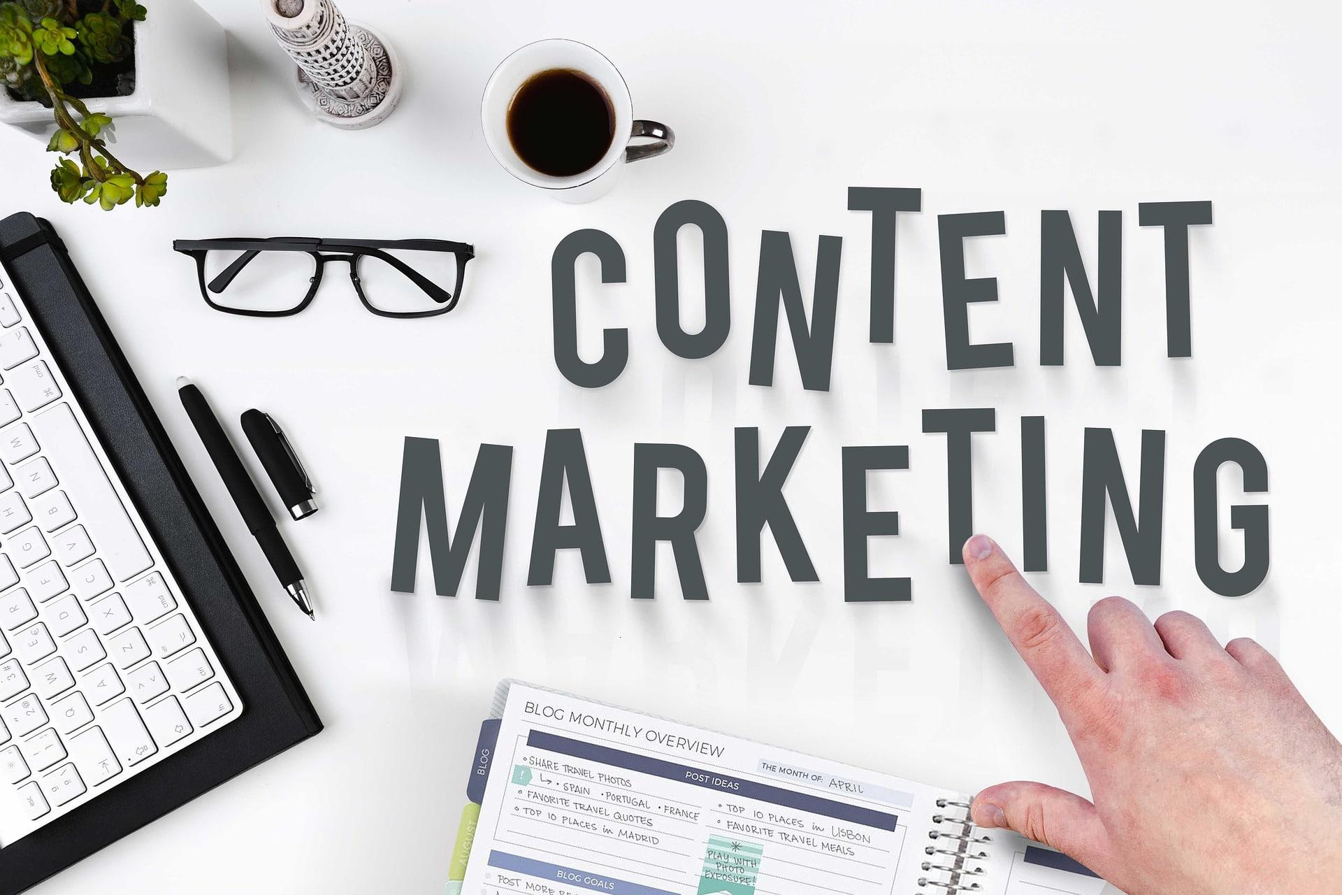 Как выйти в топ после обновления контента: идеи и тренды