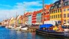 10 самых счастливых стран мира - Дания
