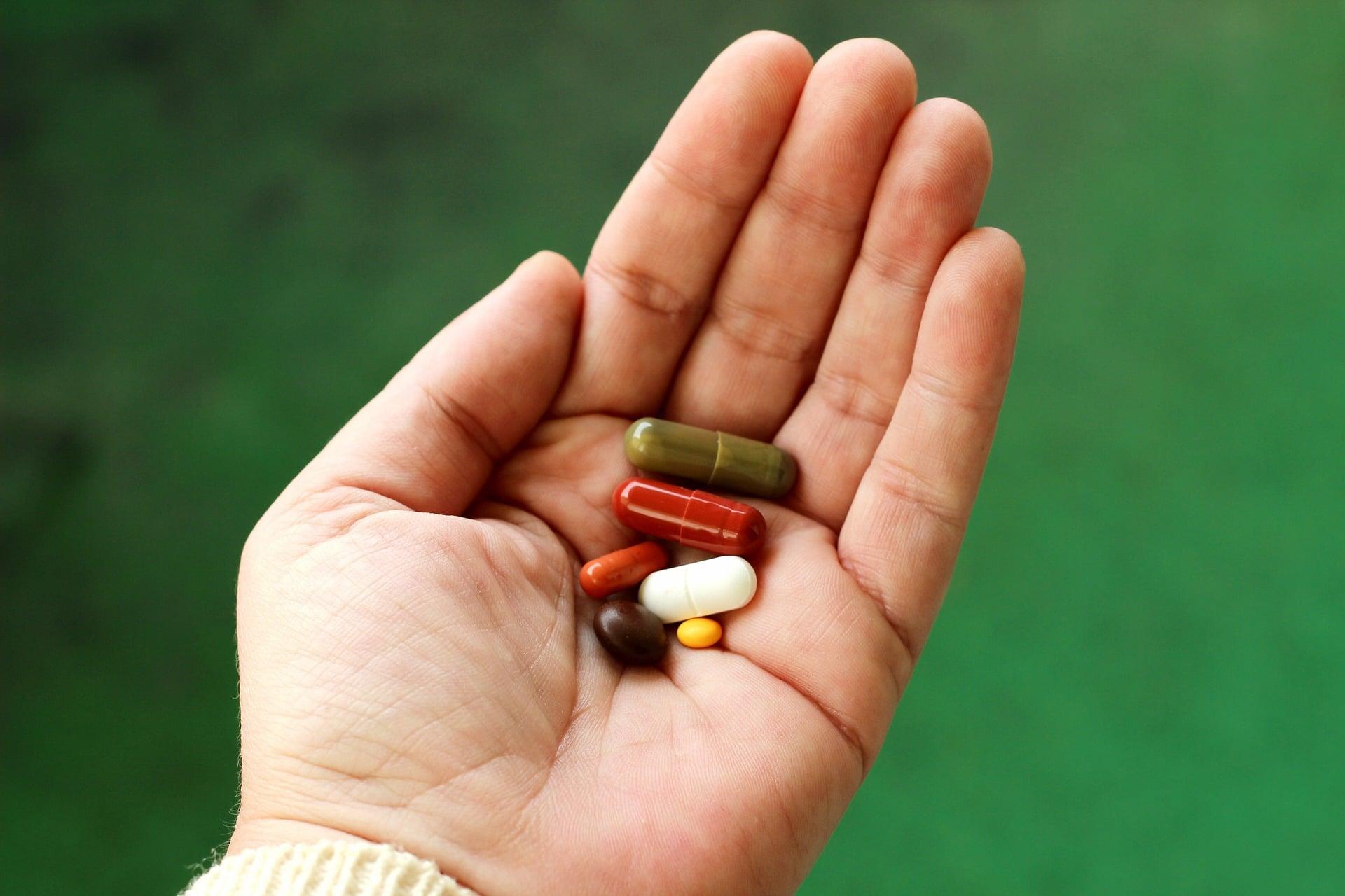 Інтернет-аптека - як зберегти час при замовленні ліків?