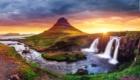 10 самых счастливых стран мира - Исландия