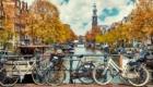10 самых счастливых стран мира - Нидерланды