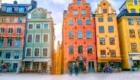 10 самых счастливых стран мира - Швеция