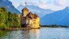 10 самых счастливых стран мира - Швейцария
