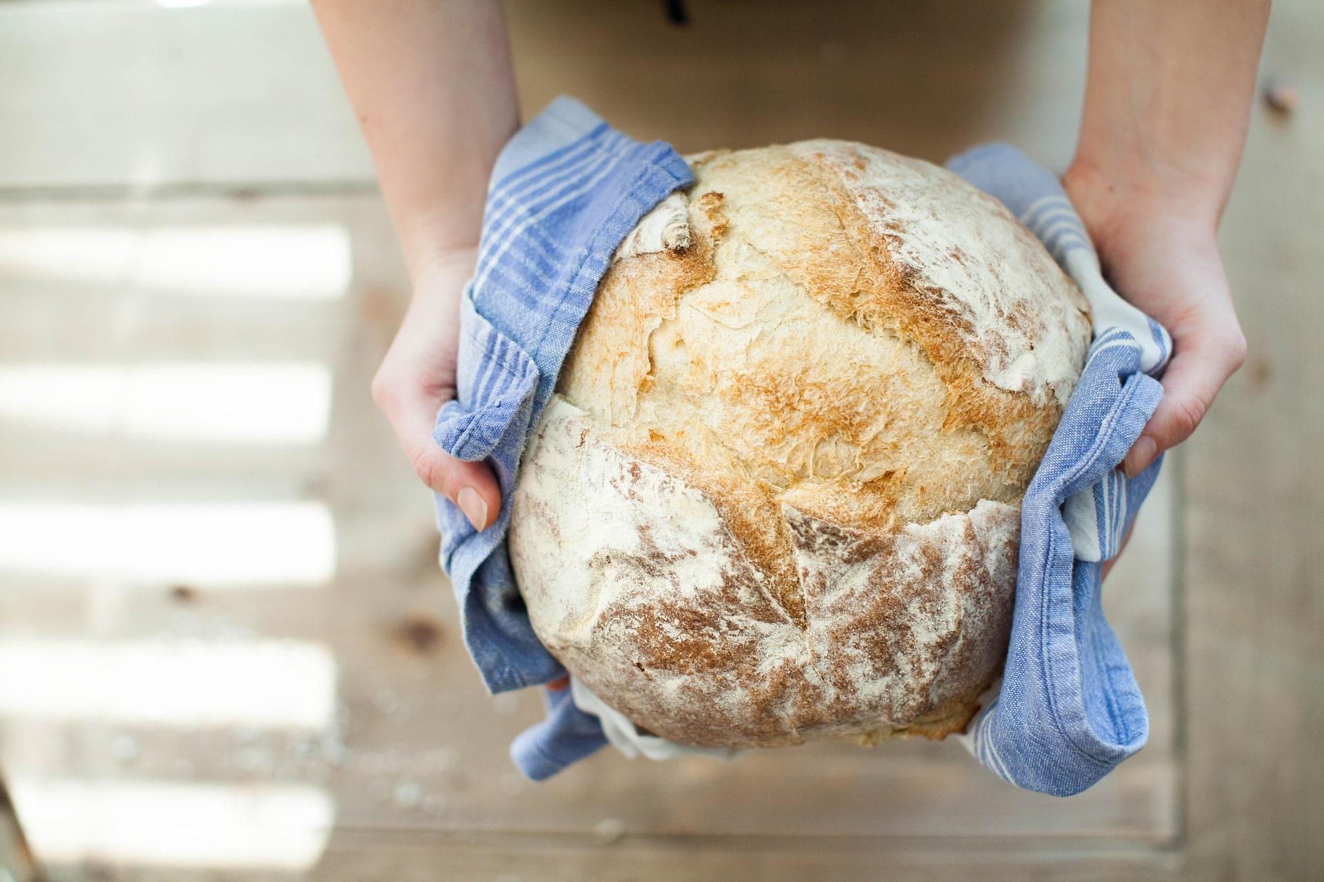 Белый хлеб и мука - что нельзя употреблять при инсулинорезистентности