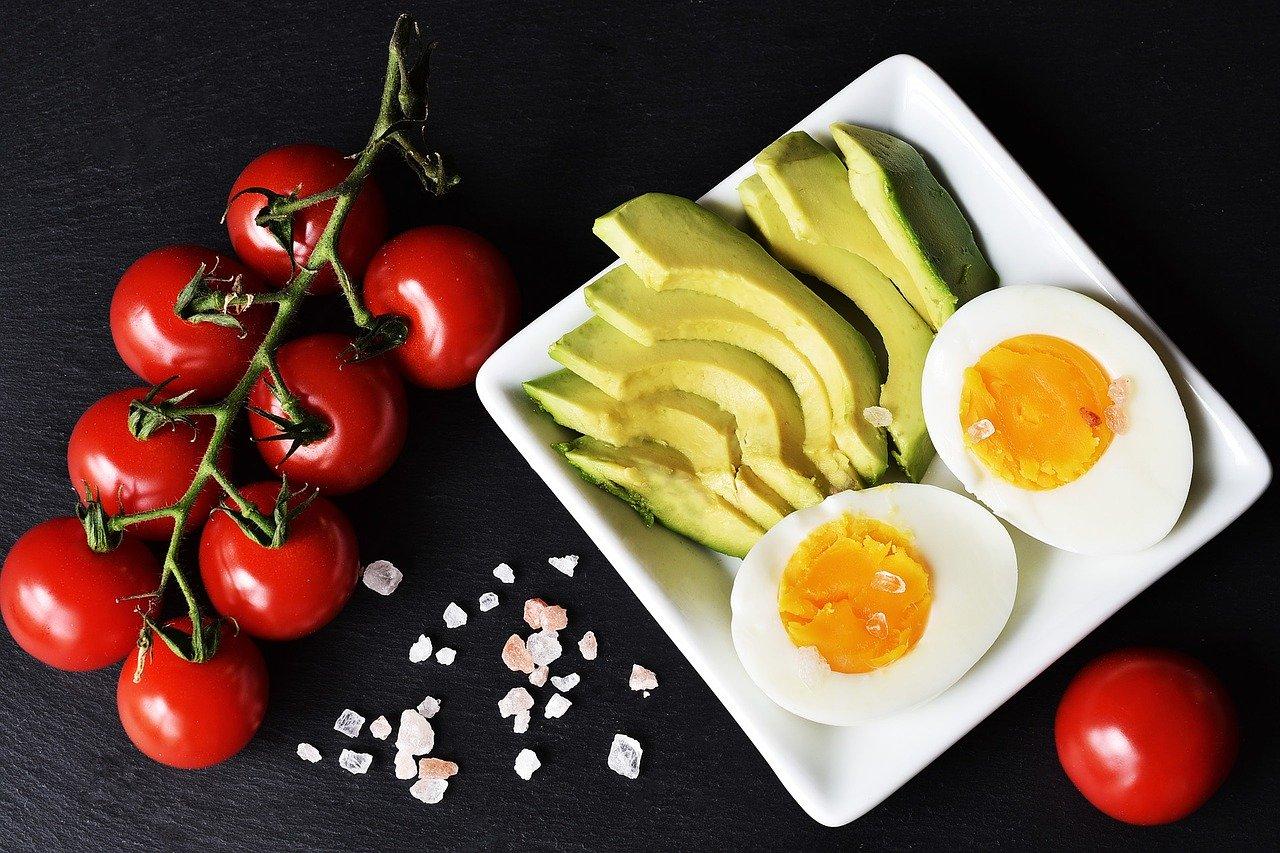 Основы кето-диеты