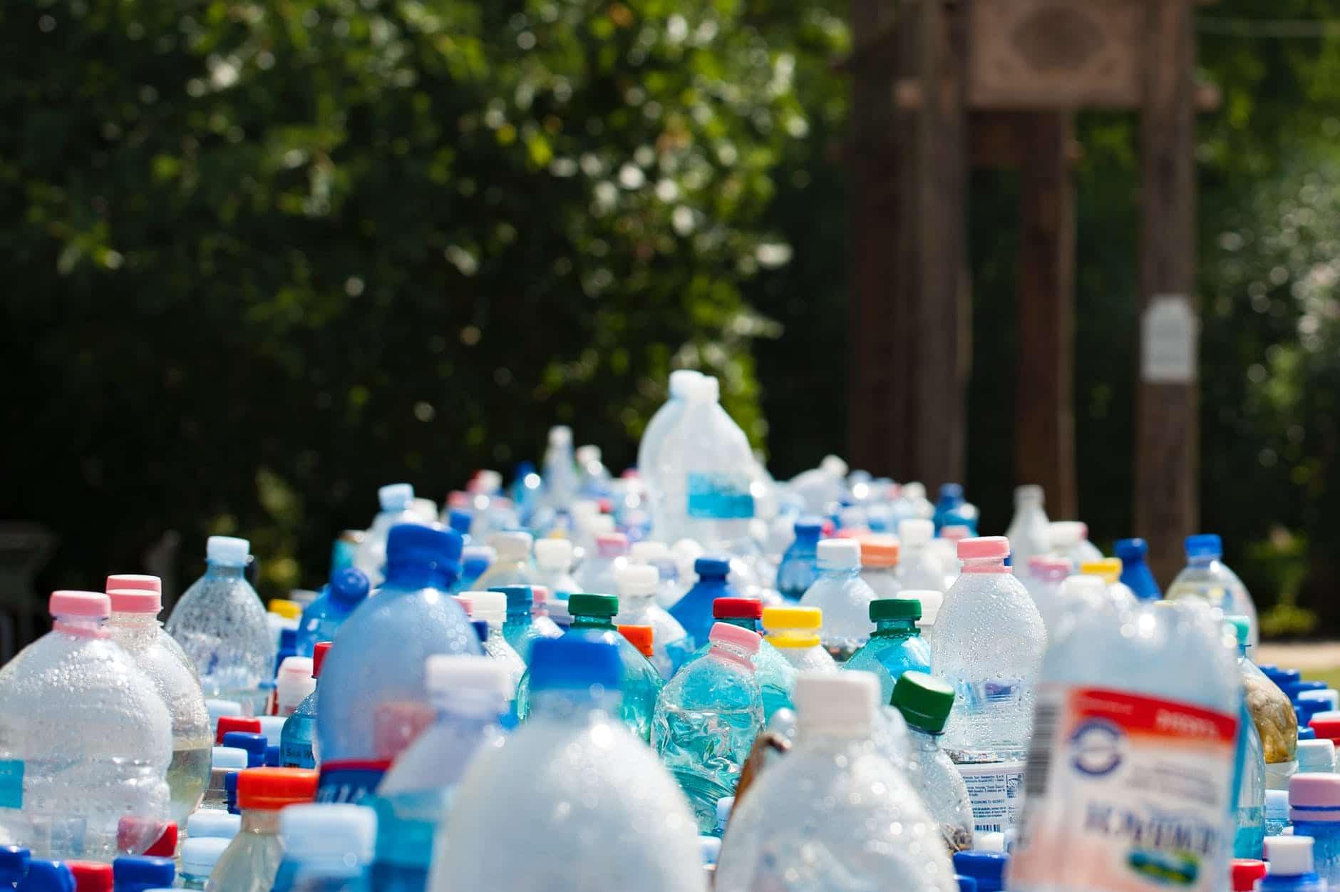 Влияния пластика в воде на здоровье