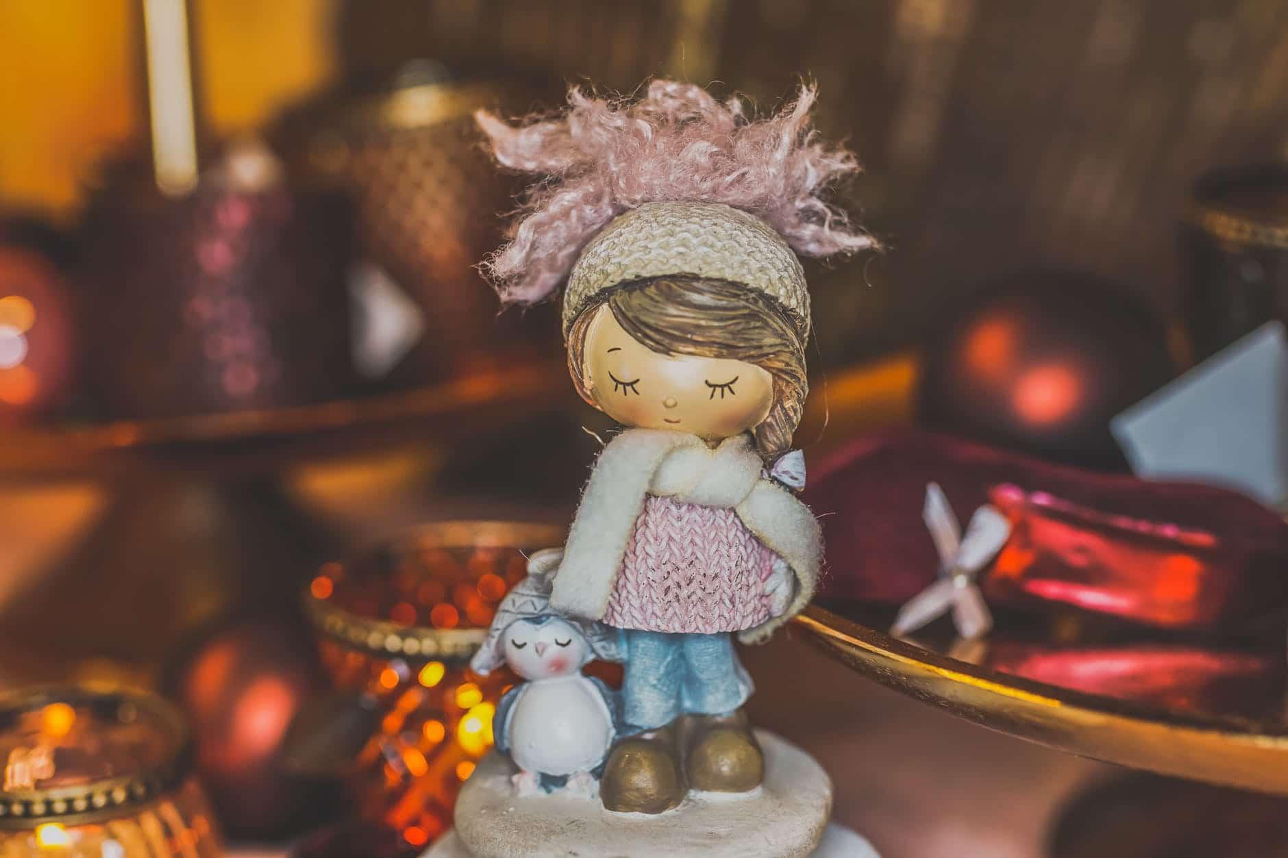 Подарок для девочки - куклы в интернет-магазине