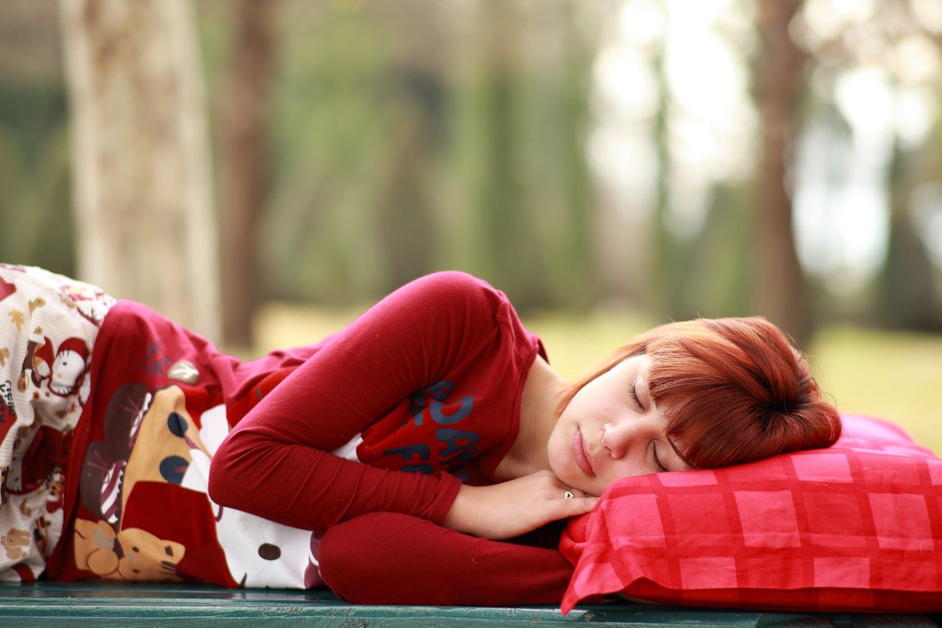 Усталость может означать инсулинорезистентность