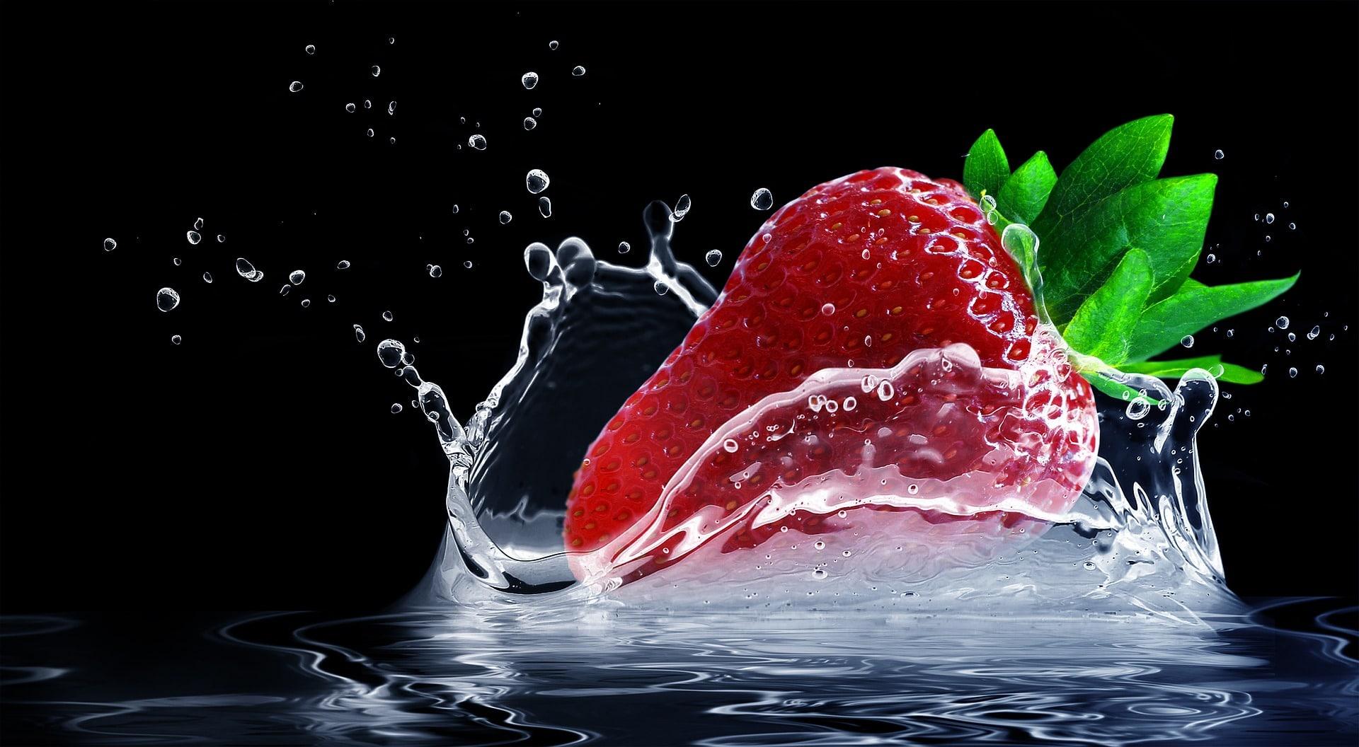Клубнику можно употреблять при низкоуглеводной диете