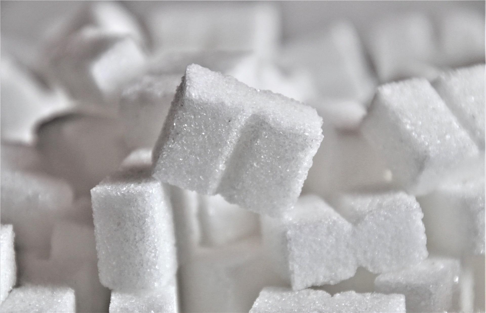 Почему рафинированный сахар вреден