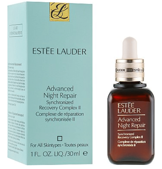 Сыворотка для лица Омолаживаающая сыворотка для лица Estee Lauder Advanced Night Repair Synchronized Recovery Complex 20 мл