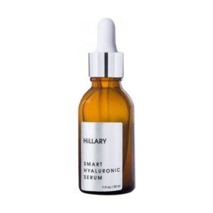 Гиалуроновая сыворотка для лица Hillary Smart Hyaluronic Serum, 30 мл