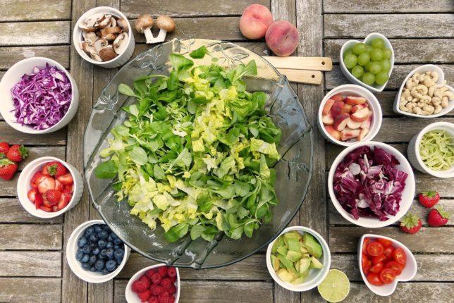 Краткосрочное голодание и элиминационная диета