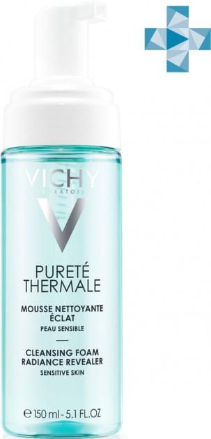 Пенка для умывания Vichy Purete Thermale