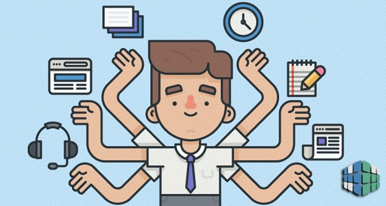 Три компонента продуктивности (по книге Мой продуктивный год. Крис Бэйли)