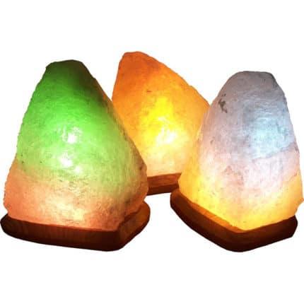Соляные лампы, зачем соляные лампы, соляные лампы в Medic-Magazin