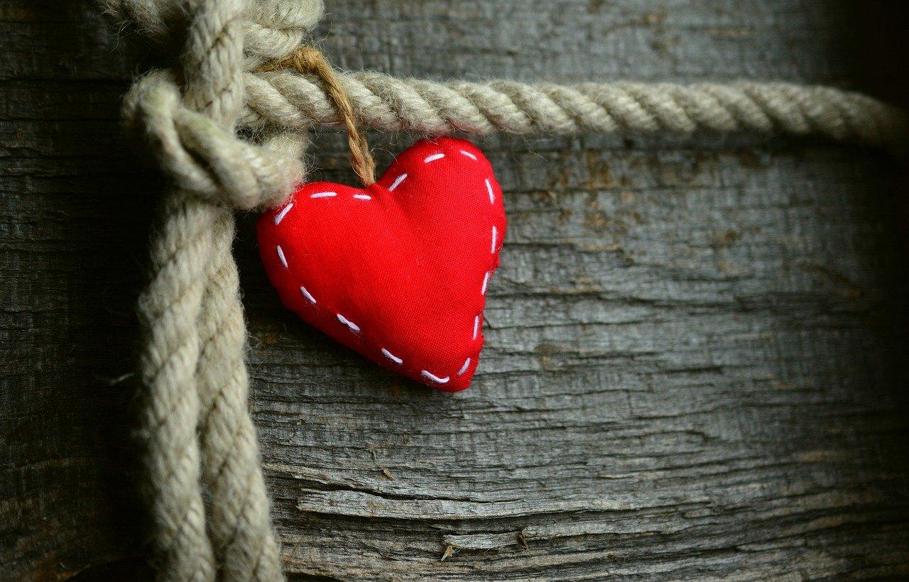 Люди в браке реже болеют на сердечные болезни
