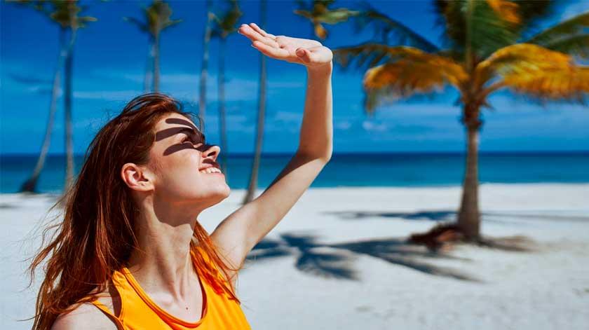 Солнцезащитный крем важен для борьбы с гиперпигментацией