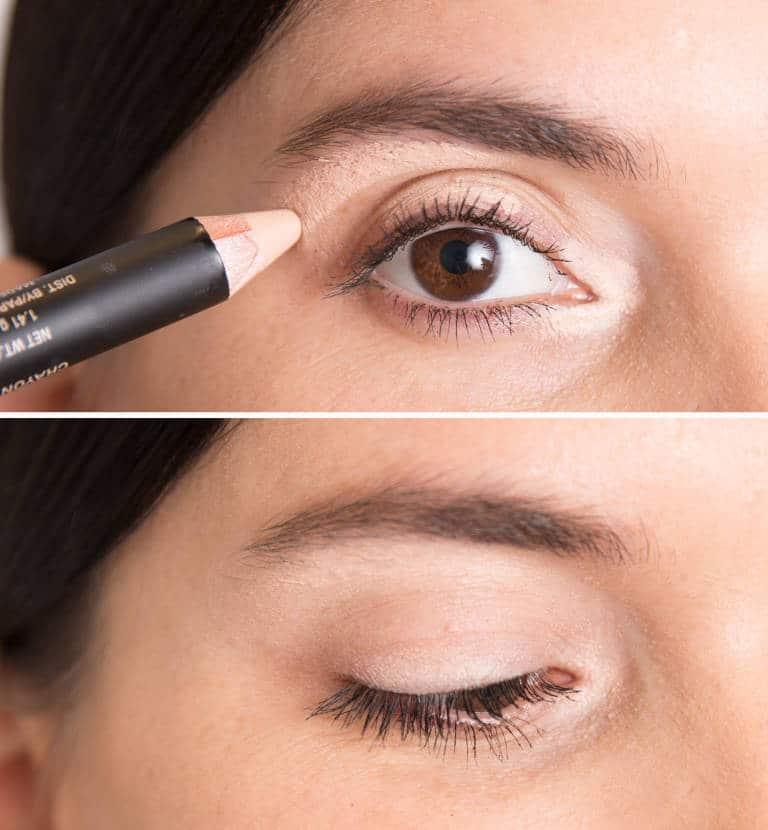 Правила нанесения красивого макияжа
